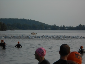 70.3 swim leave 2