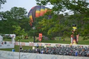 IMSYR Balloon
