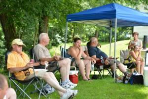 family picnic 2