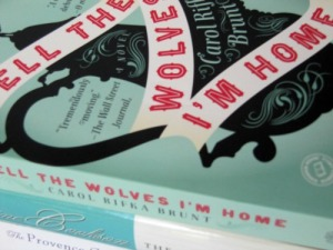 Tell-the-wolves-im-home