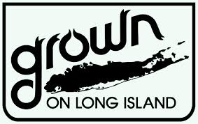 grown on Long Island