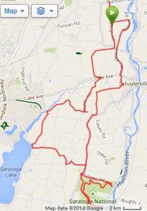 Bike Map 4.13